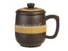 глиняные чашки chadomik